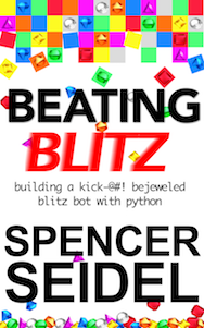 Beating Blitz Cover